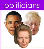 Political Face Masks