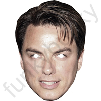 John Barrowman Mask