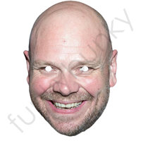 Tom Kerridge Celebrity Chef Mask