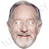 Michael Buerk Mask