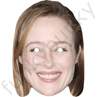Jennifer Ehle Celebrity Mask