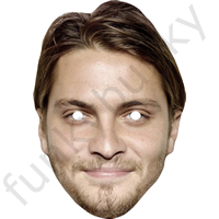 Luke Grimes Celebrity Mask