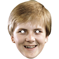 Aled Jones Retro Mask