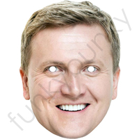 Aled Jones Mask