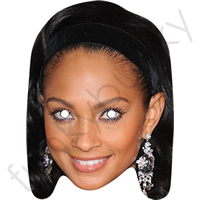 Alesha Dixon Strictly Come Dancing Mask