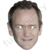 Alexander Armstrong Mask