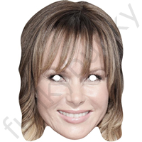 Amanda Holden Mask*