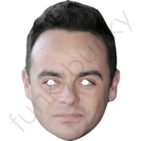 Ant McPartlin Mask
