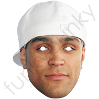 Ashley Banjo Mask