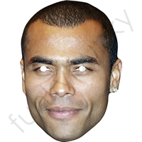 Ashley Cole Football Mask