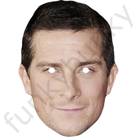 Bear Grylls Mask