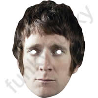 Bradley Wiggins Cycling Mask