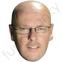 Brian McDermott Reading Football Manager Mask