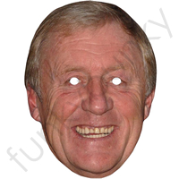 Chris Tarrant Mask