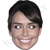 Christine Bleakley Mask