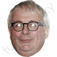 Christopher Biggins Mask