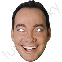 Craig Revel Horwood Strictly Come Dancing Mask