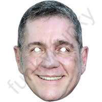 Dale Winton Mask