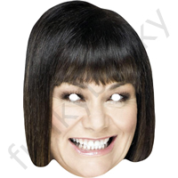 Dawn French Mask