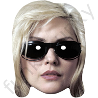 1980 Style Debbie Harry Mask