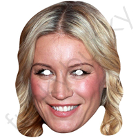 Denise Van Outen Mask