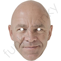 Dominic Littlewood Mask