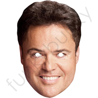 Donny Osmond Mask