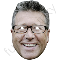 Dr Neil Fox Mask