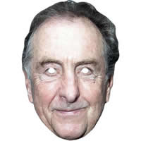 Eric Idle Comedian Actor Mask