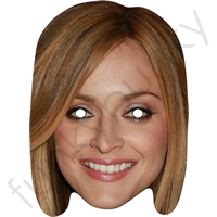 Fearne Cotton Mask (Fern Cotton)
