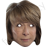 Helen Worth Who Plays Gail Platt In Coronation Street