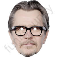 Gary Oldman Actor Mask