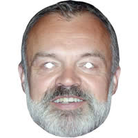 Graham Norton Version 2 Mask