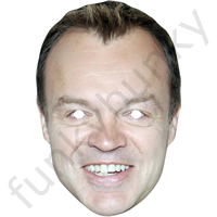 Graham Norton Mask
