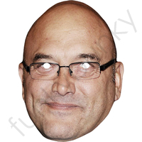 Greg Wallace Chef Mask