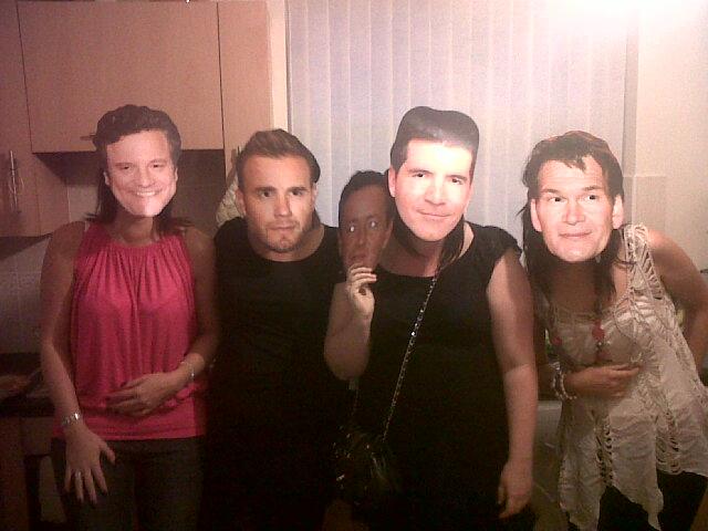 Celebrity Party Planner | Celebrity Party Planner LA ...