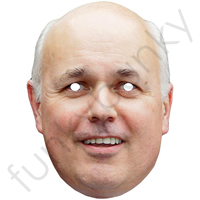 Iain Duncan Smith Mask