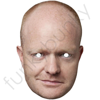 Jake Wood aka Max Branning Mask