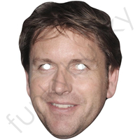 James Martin Chef Mask