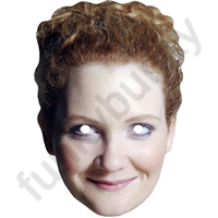 Jennie McAlpine - Fiz Brown Coronation Street