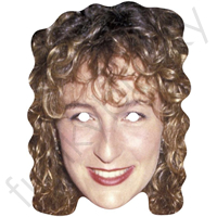Jennifer Grey Retro Dirty Dancing Mask