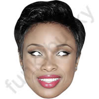 Jennifer Hudson Mask
