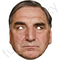 Jim Carter, Mr Carson, Downton Abbey