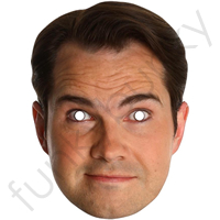 Jimmy Carr Mask