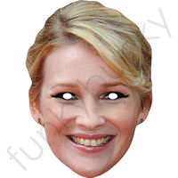 Joanna Page (Who appeared in Gavin and Stacey) Mask