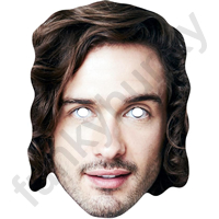 Joe Wicks Celebrity Chef Mask