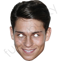 Joey Essex TOWIE Mask