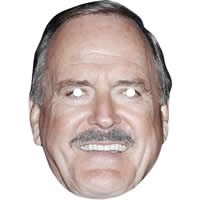 John Cleese Version 2 Mask