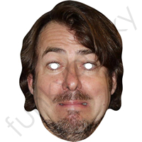Jonathan Ross Mask