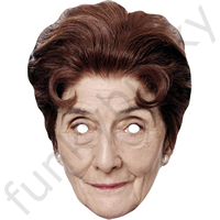 June Brown Mask
